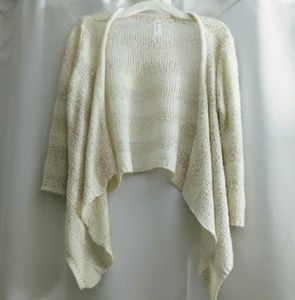 Other - Sparkly Cardigan